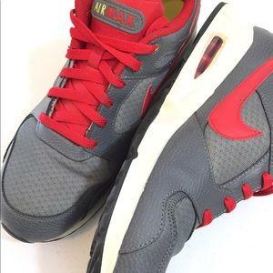 79abd2554d07 Nike Air Max Coliseum Racer 555423-006 Mens Shoes